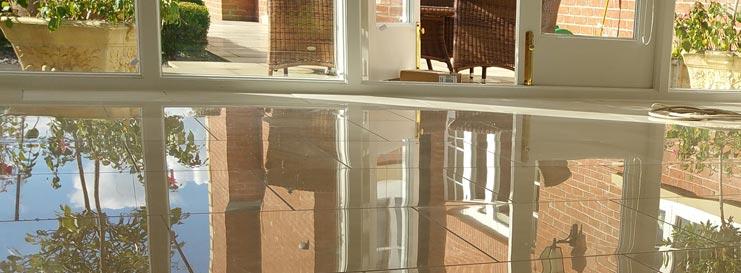 Limpieza y tratamiento de suelos de m rmol geindepo for Limpieza de marmol
