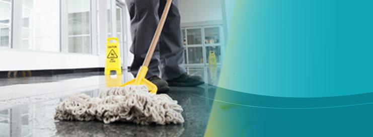 Servicios de limpieza profesional en Madrid