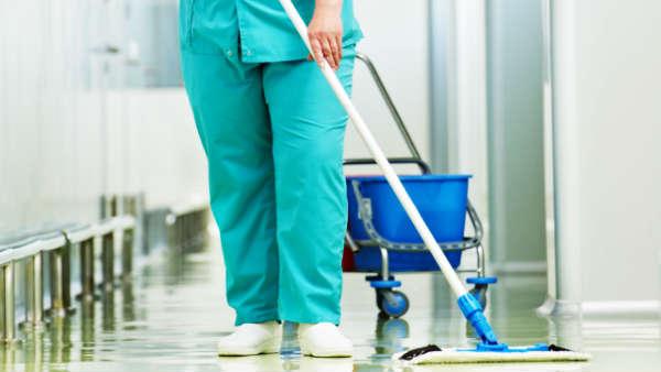 precios de empresas de limpiezas