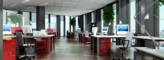 Tips para la limpieza y mantenimiento de oficinas
