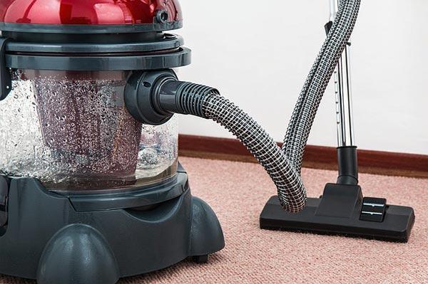 limpieza de alfombras en locales