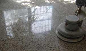 Abrillantado de suelos en madrid