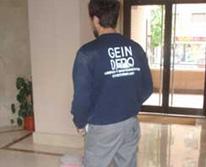 servicios de limpieza y mantenimiento en madrid