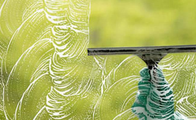 limpieza de cristales vertical