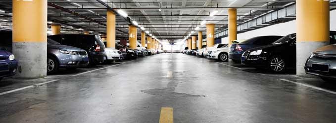Limpieza de garajes perfecta