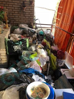 vaciado de piso en Madrid zona Ibiza 3