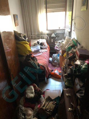 vaciado de piso en Madrid zona Ibiza