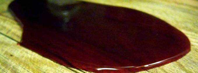 Limpiar manchas de sangre en suelos y textiles for Como limpiar manchas de pintura en el piso