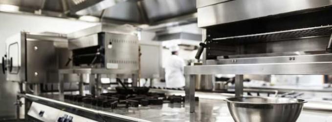 Cocinas De Restaurantes | Limpieza De Cocinas De Restaurantes Geindepo