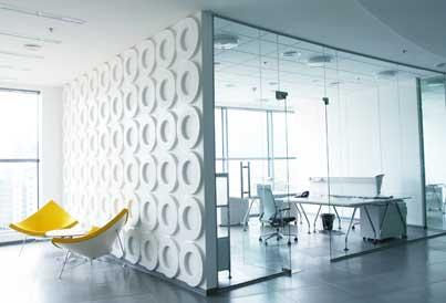 limpieza de cristales de oficinas