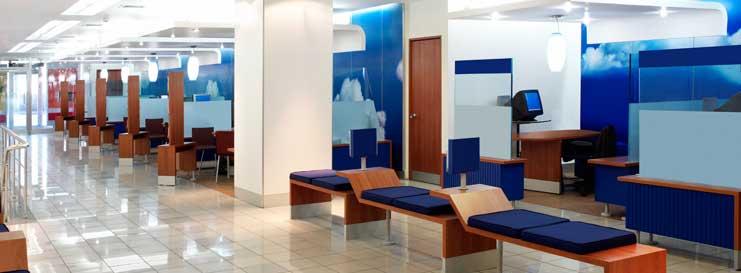 La importancia de la limpieza en oficinas