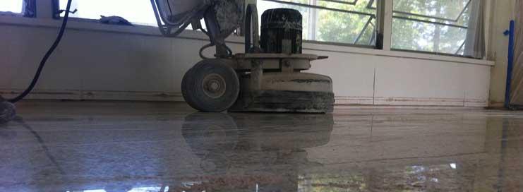 Pulir suelo terrazo geindepo empresa de limpiezas en - Pulir terrazo manualmente ...