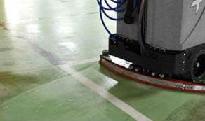 Empresa de limpieza de garajes en Vallecas