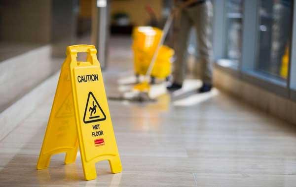 limpieza profesional de empresas