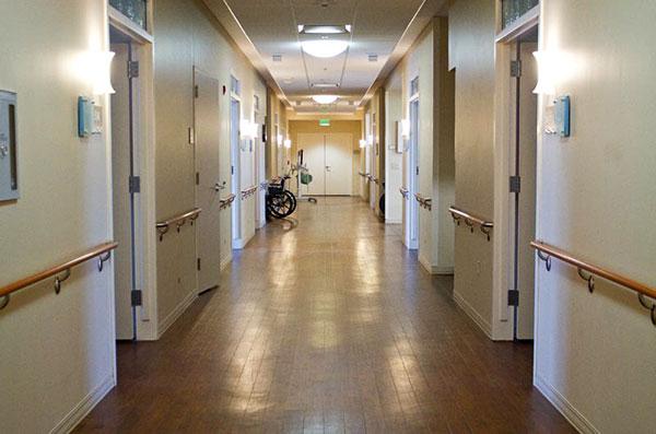 limpieza de residencias geriatricas
