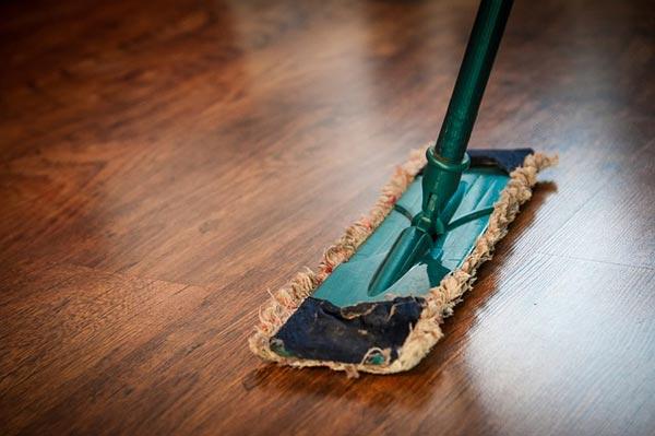 limpieza de pavimentos de locales