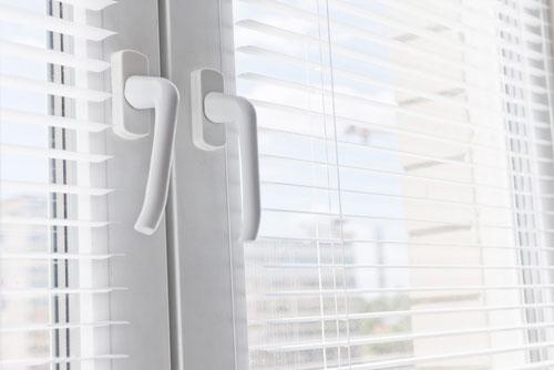 como limpiar el aluminio de las ventanas