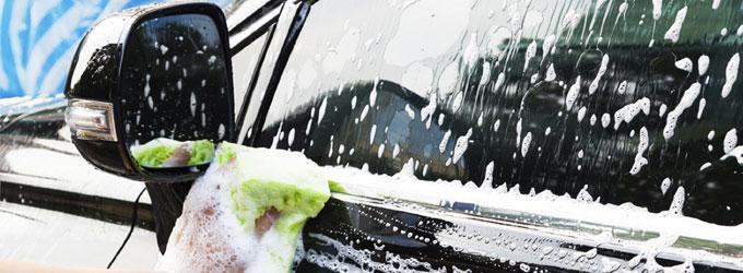Consejos y trucos para el lavado del coche