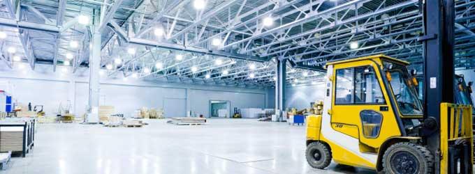Manual de limpieza industrial: ¿Cómo limpiar fábricas y naves industriales?
