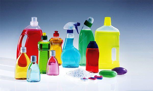 productos que contienen compuestos orgánicos volátiles