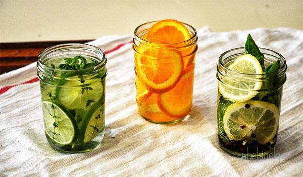 hacer ambientadores naturales en casa con ingredientes naturales