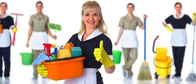 ¿Le está costando dinero su actual servicio de limpieza?