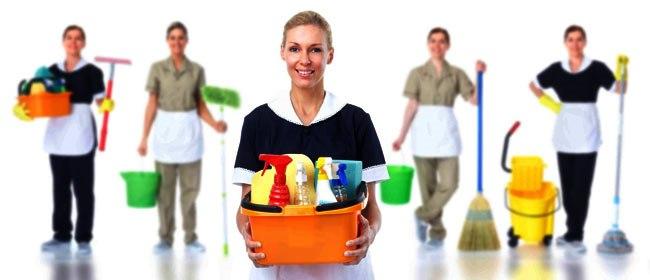 Información legal para contratar empleados del hogar