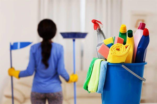 vacaciones y descansos de empleados del hogar