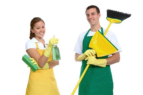 quien es considerado empleado del hogar