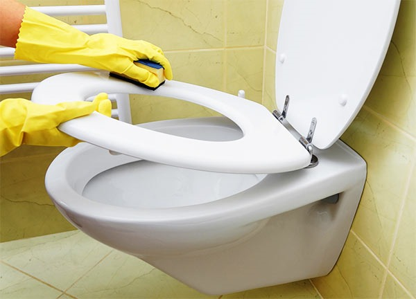 limpieza de inodoros para empresas