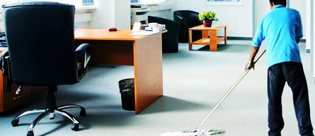 ¿La limpieza ineficaz de la oficina ha hecho que sus instalaciones sean insalubres?
