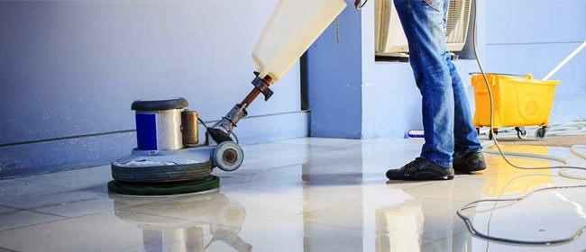 Servicio al cliente. ¿Es su empresa de limpieza proactiva o reactiva?