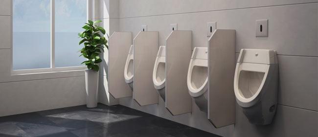 La importancia de la limpieza de los baños en un negocio