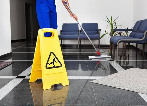 la limpieza hace segura una reforma