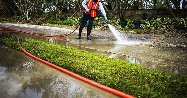 limpieza de aguas residuales