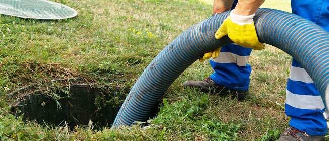 ¿Por qué es importante la limpieza del alcantarillado?