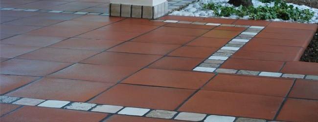 Consejos para mantener suelos de barro cocido o terracota - Como limpiar suelo porcelanico ...