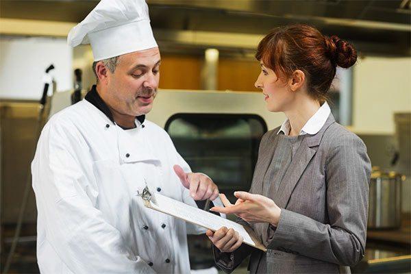 consejos para pasar la inspección de sanidad en un bar restaurante