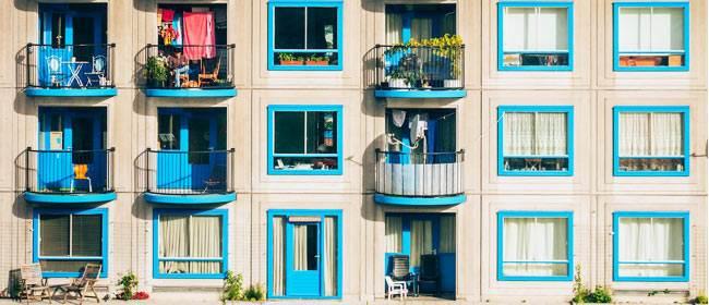 Consejos para mantener limpias las zonas comunes de una comunidad de vecinos