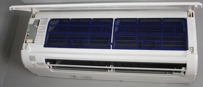 Cómo limpiar un equipo de aire acondicionado