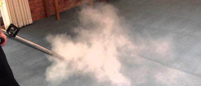 ventajas de la limpieza con vapor