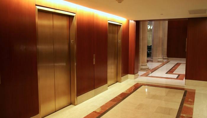 limpieza ascensores 1