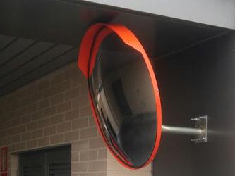 Espejos para garajes