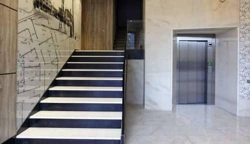 Limpieza de portales en Madrid