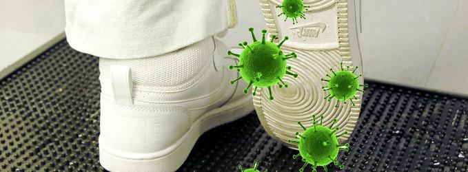 9 trucos para desinfectar el calzado y las suelas de cualquier zapato