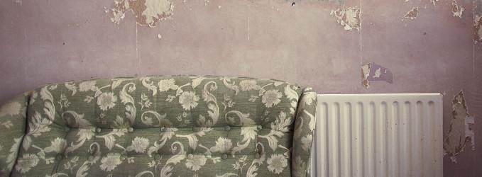 Cómo eliminar el olor a humedad de una vivienda