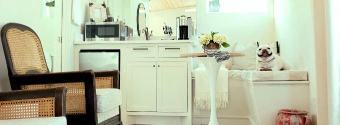 Cómo organizar muebles en espacios pequeños o reducidos