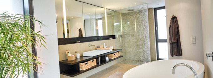 Ideas originales para organizar el baño sin complicaciones